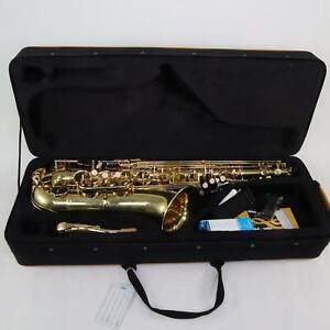 "Selmer Model TS711 ""Prelude"" Student Tenor Saxophone SN 30520033 OPEN BOX"