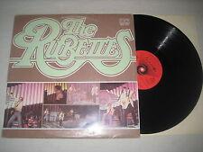 The Rubettes - Same    Vinyl LP Balkanton red labels