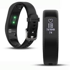 Garmin Vivosmart 3 S/M Fitness Tracker Armband Herzfrequenz Vo2schwarz