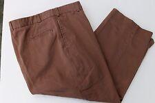 Bills Khakis Men's M2 44x25 Brown Chinos Style #7625 USA