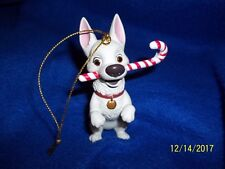 BOLT the DOG Disney Presidents Edition Christmas Ornament CUTE MUST SEE!!!