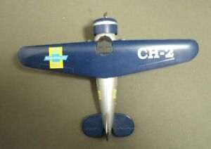 1932 Lockheed Vega Model 5  DieCast Airplane Bank