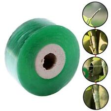 Grafting Tape Stretchable Self-adhesive For Garden 2cm*100m Seedling Tree T4X3