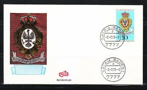 Germany 1977.7.7 event cover Salem,Lucky cover,Postal History 7777