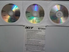 ACER ASPIRE 6920 Recovery Disc