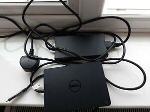 Dell WD15/ K17A USB-C Universal Docking Station