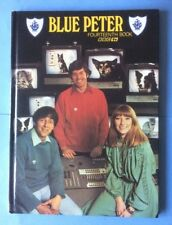 Vintage 1978 Blue Peter Annual No 14 Fourteenth Edition.