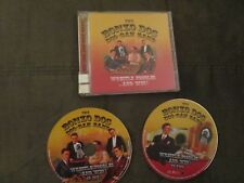 The Bonzo Dog Doo-Dah Band Wrestle Poodles and win Cd