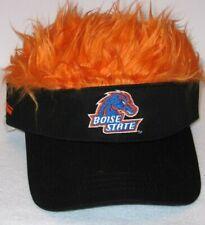 Boise State University Broncos Flair Hair Visor Cap