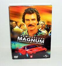 MAGNUM avec Tom Selleck - Intégrale Saison 2 - 6 DVD Box - mmoetwil@hotmail.com