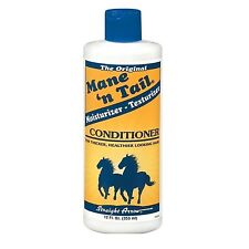 Mane'n Tail L'ORIGINAL Après-shampoing pour Plus volumineux apparence cheveux