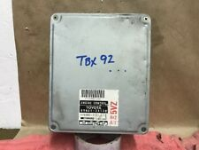 1995 Toyota T100 3.4L AT ECU ECM Engine Control Module OEM | 89661-34130