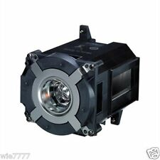 Replacement Lamp with Housing for DUKANE ImagePro 8077 with Genuine Original Ushio Bulb Inside