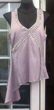Jane Norman Polyester V-Neck Party Dresses for Women