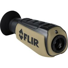 FLIR Scout III-640 Thermal Imager, Detector 640 X 320 30Hz, Black/TAN