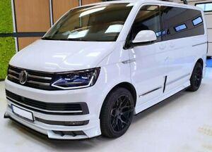 VW Transporter T6 Add-On Body Kit Conversion