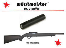 Wurstmeister HC-V-BUFFER (Recoil Buffer) for Ruger 10/22 - Superior Quality!