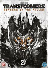 Transformers: Revenge Of The Fallen [DVD][Region 2]