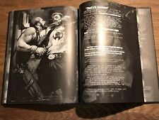 WORLD OF DARKNESS CORE BOOK - WHITE WOLF RPG WW NWOD OOP ROLEPLAY RPG