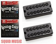 Seymour Duncan Invader 7 String Soapbar Active Mount ( 2 FREE SETS OF STRINGS )