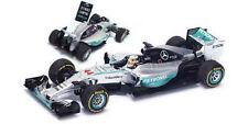 Spark Mercedes GP Diecast Formula 1 Cars