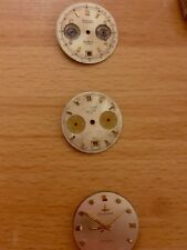 Vintage Uhren Konvolut Seiko Heuer Dugena Ronda Quartz Diver Chronograph Bastler