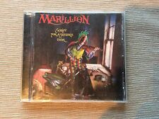 Marillion, Script For A Jesters Tear Cd! Look In The Shop
