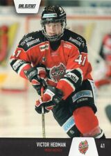 2008-09 SHL Elitset (#88) - VICTOR HEDMAN [MODO Hockey] - Tampa Bay Lightning