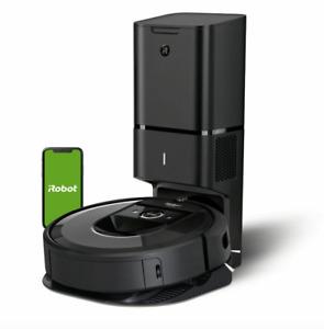 iRobot Roomba i7+ Robotic Vacuum Cleaner *REFURBISHED*