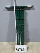 4 Stück Zaunpfosten Pfosten für Maschedrahtzaun Zaun Drahtzaun #28780