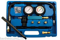 NEW! CYLINDER HEAD LEAKAGE TESTER 7 BAR / 100psi TOOL KIT