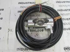 TOLEDO LOAD CELL 116915-00A NEW