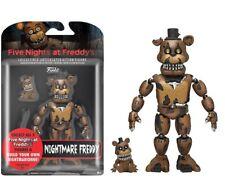 FUNKO Five Nights At Freddy 'Pesadilla Freddy Figura De Acción