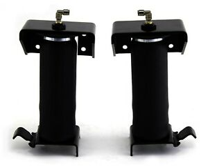 Suspension Leveling Kit Rear Air Lift 59501