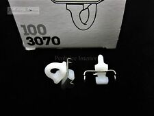 Silent Gliss Curtain Track Spares Gliders Brackets Hooks Roman Blind Rail Parts 3070 End Stops X 2