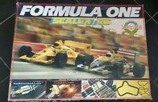 Scalextric C853 Fórmula Uno SILVERSTONE, En Caja Set