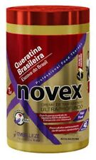 Novex Brazilian Keratin Hair Care Treatment Cream 14 oz/400 gr Embelleze