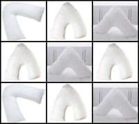 V Shaped Nursing/Orthopedic Pregnancy/Maternity /Back & Neck Support Pillow Only