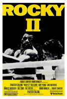 N-295 ROCKY-Movie-Poster-font-b-Sylvester-Stallone-font-RARE Hot Wall Poster Art