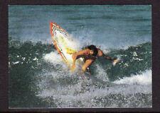 Weet-Bix Spectacular Sports Card No 5 Surfboard Riding