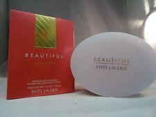 ESTEE LAUDER BEAUTIFUL PERFUMED BODY POWDER - 3.5 OZ - NEW IN BOX