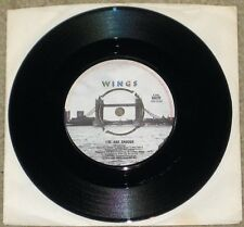 Paul McCartney (Wings Beatles) - I've Had Enough 45 UK import MINT
