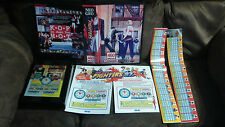 SNK (Original) Neo Geo MVS King of Fighters 97 Marquee, Shock Box & Posters