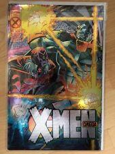 Marvel Comics US neufs : X-Men OMEGA - Chromium Cover