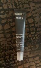Paula's Choice RESIST Pure Radiance Skin Brightening Treatment 1oz/30ml NEW