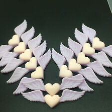5Love Angel Wings mobile beauty accessories resin flat back cabochon scrapbook