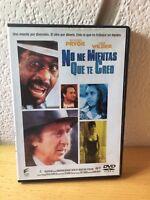 No me mientas que te creo [1991 - Gene Wilder - Richard Pryor] DVD