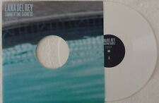"Lana Del Rey Summertime Sadness 12"" WHITE VINYL 2012 * Limited Edition * Nouveau"