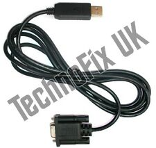 USB Cat/Programming cable TenTec Jupiter Argonaut V Orion Pegasus Omni VII