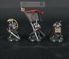 RACKHAM CONFRONTATION Praetorian Guards Griffins of Akkylannie Attachment GRLV02